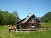 Berglandhütte