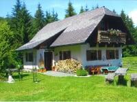 Fötscherhütte