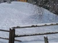 Ferienhaus Winteridylle
