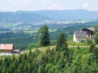Stockerhof mit Ferienhaus