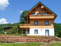 Ferienhaus mit Stockerhof