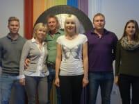 Familie Offenbacher
