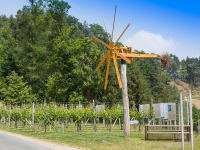 Weinkulturgarten
