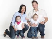 Familie Lieleg