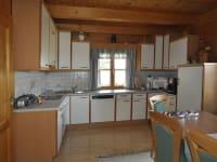 Küche Wohnung