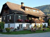 Urlaub am Harreiterhof, Aich-Assach, Steiermark