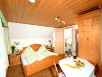 Schlafzimmer Grimmingblick