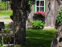 Fenster Werkstatt von Laube