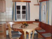 Küche Tisch Haus