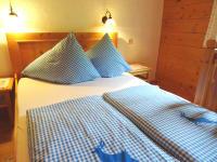 Romantisches Zimmer im Troadkastl
