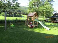 Kinderspielplatz und