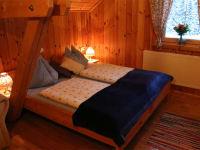 Schlafzimmer - Morgensonne