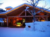 Speckhütte