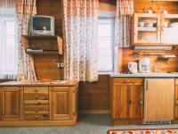 Eine feine Küche mit allen Vorzügen