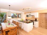 Wohnküche Appartement Landlust