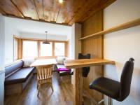 Appartementküche