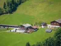 Bergbauernhof Irxner - Hundefreundliches Hotel bei Schladming