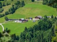 Urlaub am Bauernhof in Österreich - Pension Irxner in Schladming