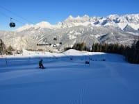 Ski - Reiteralm