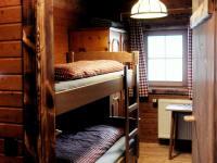 Stockbettzimmer