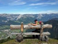 Persönliche Gipfelsiege auskosten