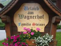 Hoftafel Wagnerhof