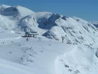 Skigebiet: Tauplitz-Lawinenstein
