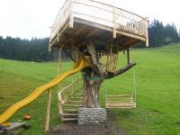 Baumterrasse