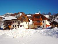 Ferienhof Gindl Winter