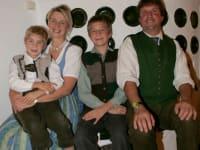 Familie Pitzer