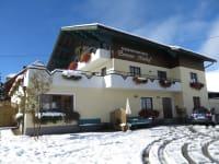 Winter am Abelhof