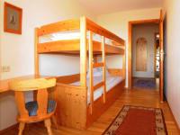 Kinderschlafzimmer mit Stockbett