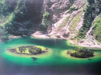 Steirersee mit Inseln