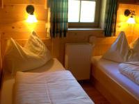2-Bett-Zimmer Lärchenhütte