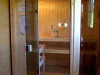 Sauna Lärchenhütte