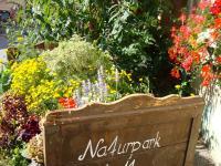 Naturparkbett