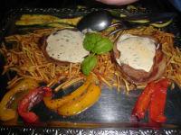 Filet vom Styria-beef