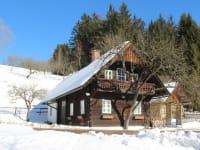 Apfelbaumhaus