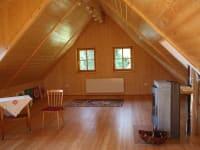 Yoga- bzw. Seminarraum