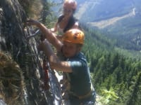 Klettergarten