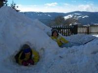 Schneeiglu