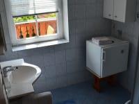 Badezimmer Doppelzimmer