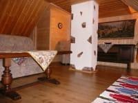 Hütte Susanna zimmer 3