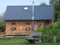 Feriehütte Hiasl