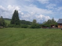 Ferienhütte Hiasl