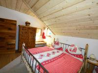 individuell gestaltetes Doppelzimmer