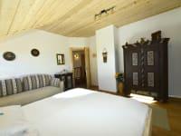Doppelzimmer mit Ausziehcouch