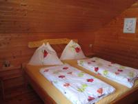 Dorferhütte - Schlafzimmer