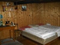 Wohnküche/Koane Hütte