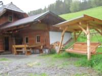 Killibauerhütte